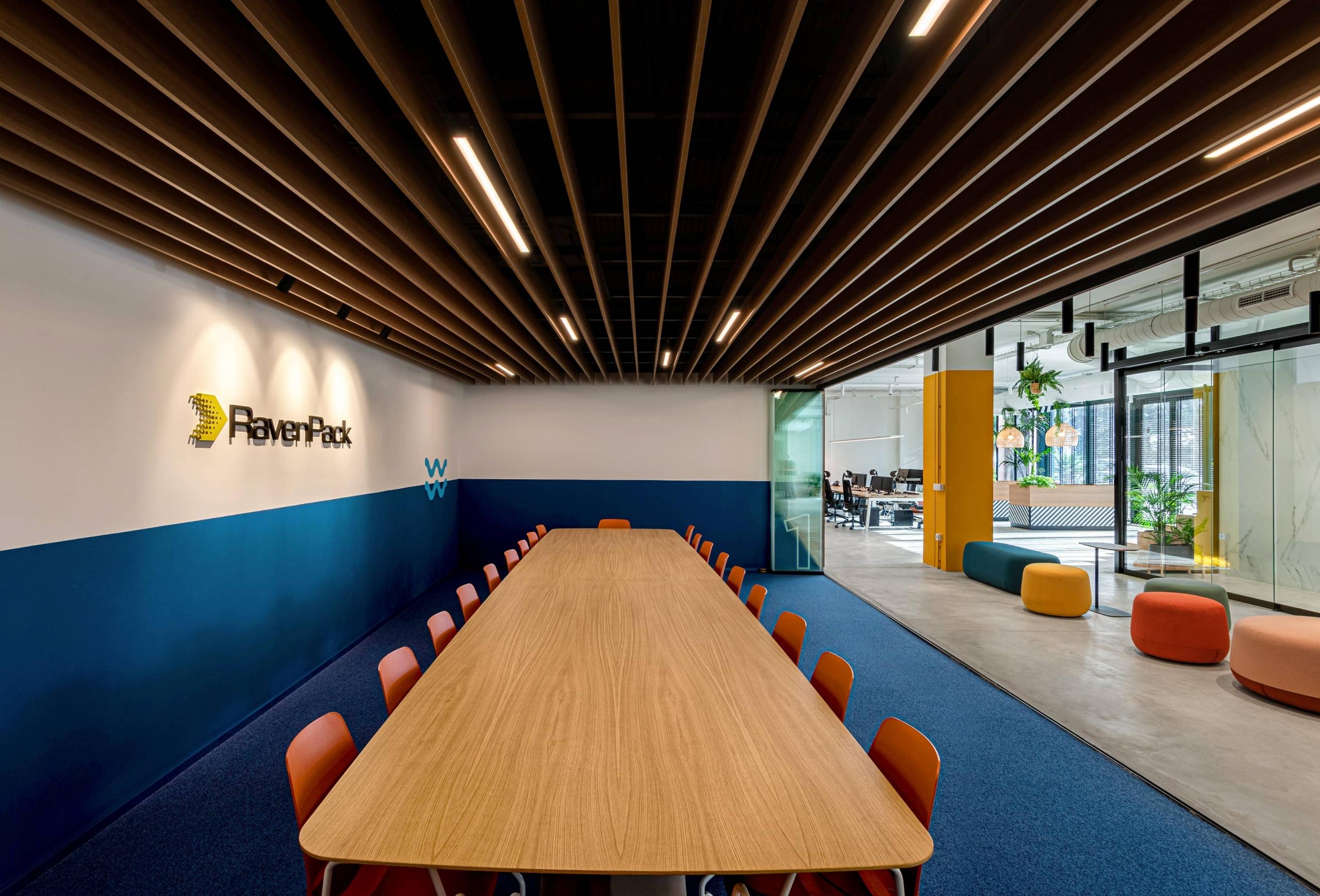 Perfiles-lineales_Iluminacion-oficina-Marbella