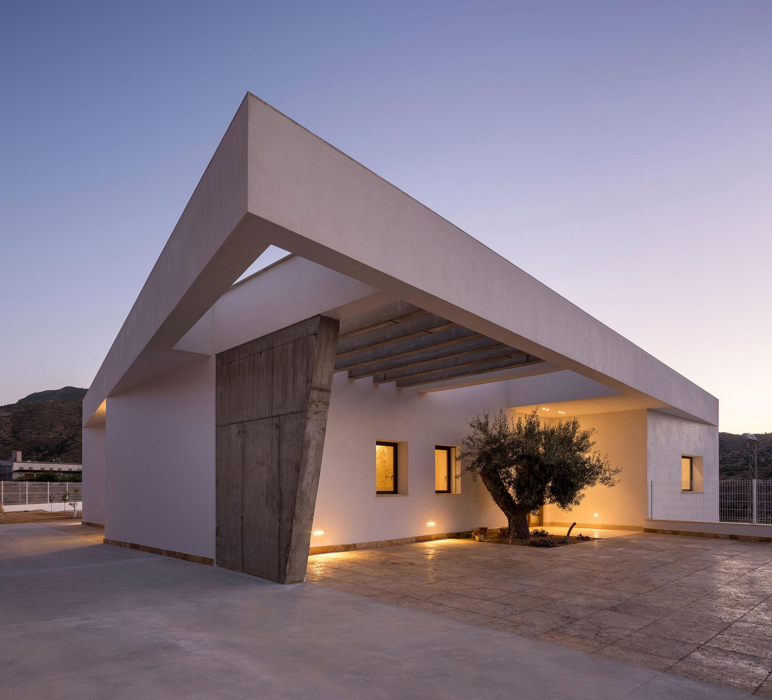 Iluminacion-residencial-almeria