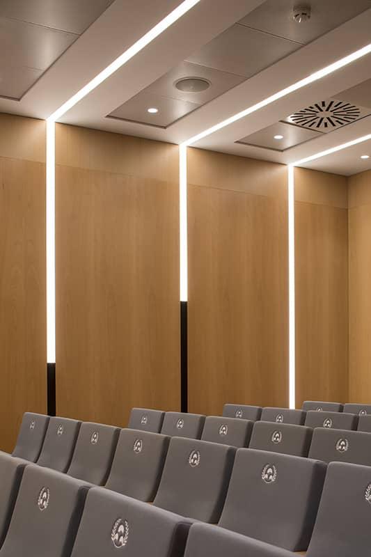 iluminacion_colegio_vet_malaga
