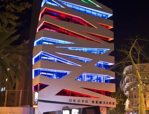 Edificio Grupo Vértice