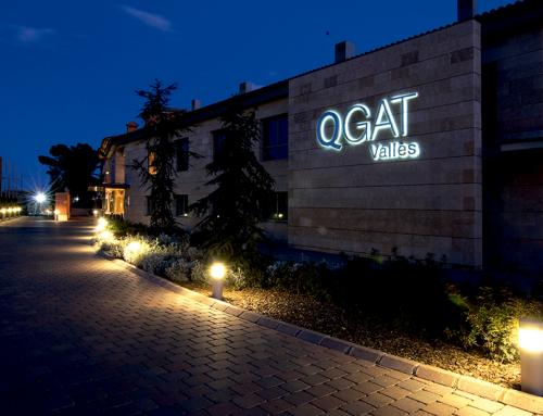 Hotel Qgat